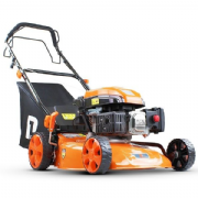 P1PE P4600SP 139cc Petrol Self Propelled Rotary Lawn Mower
